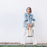 40•50代が着てはいけない明るい色のNGコーデ3つ