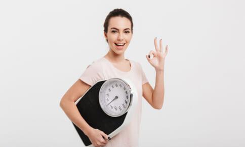半年で5キロ減に成功!40代美容ライターが実践した食事法
