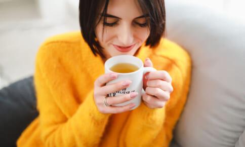 美と健康を支える!12星座別「あなたにおすすめの美容茶」