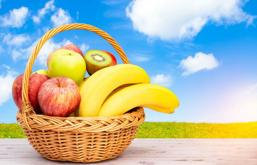 あなたが食べるべき朝フルーツは?お悩み別おすすめ果物3つ