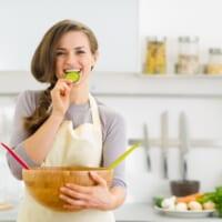むくみや食べ過ぎ防止にも◎賢いおやつ選びの方法まとめ