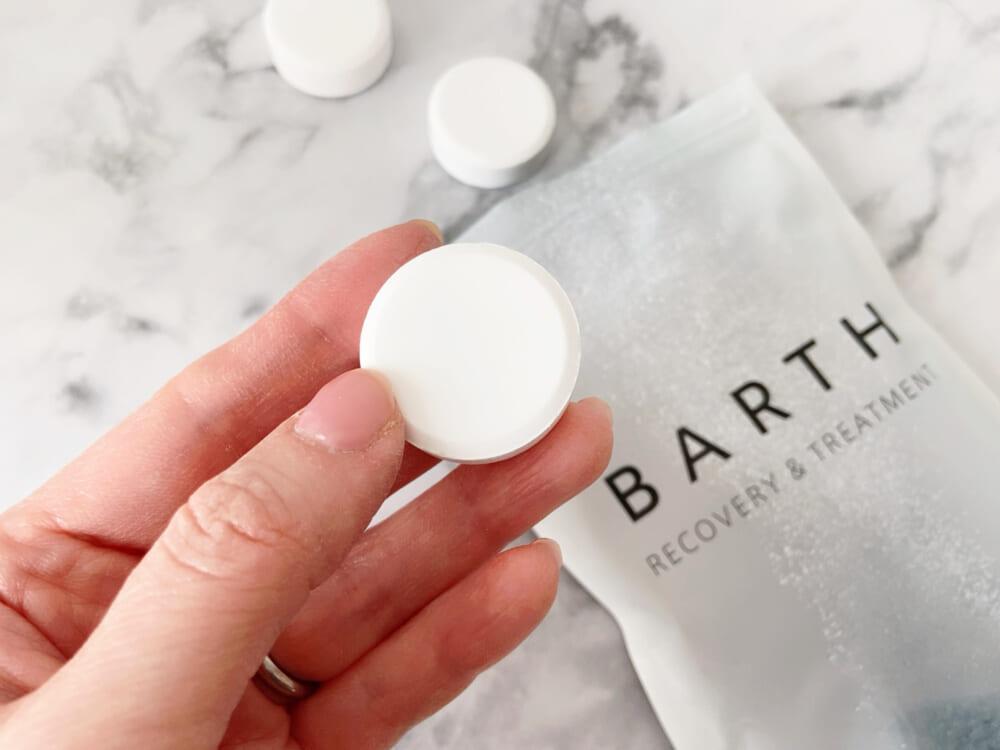 薬用BARTH中性重炭酸入浴剤/BARTH