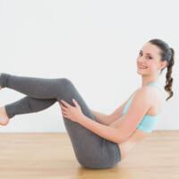 加齢に負けない動ける体を保つ!下半身丸ごと引き締めエクサ