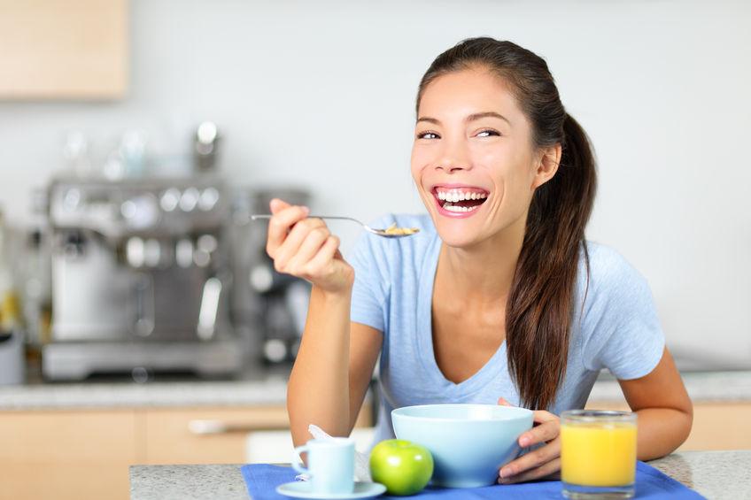 朝食にちょい足しするだけ!代謝スイッチを入れる食材って?