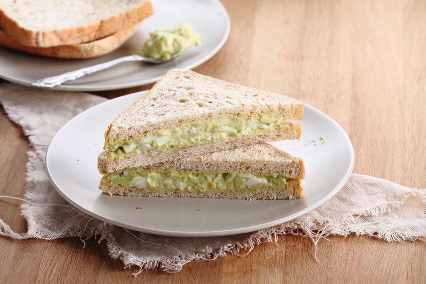 ヘルシー サンドイッチ