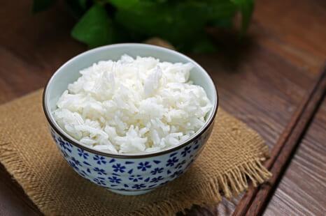 白米を食べても痩せられる?ダイエット中の白米の食べ方