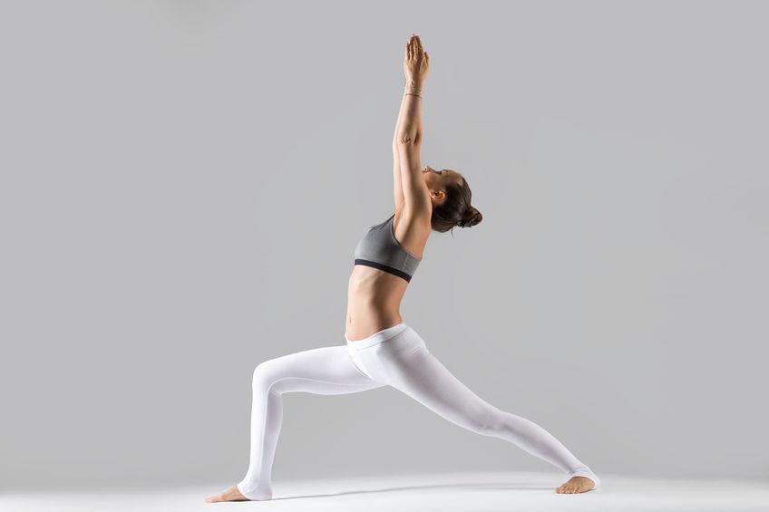 朝の1分で体脂肪が燃える!?全身の筋力をアップするエクサ