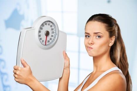 運動してるのに痩せない?スムーズにスッキリ体型になるコツ
