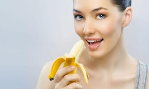 噛んで暴飲暴食予防!空腹でイラつく時に食べたい野菜&果物