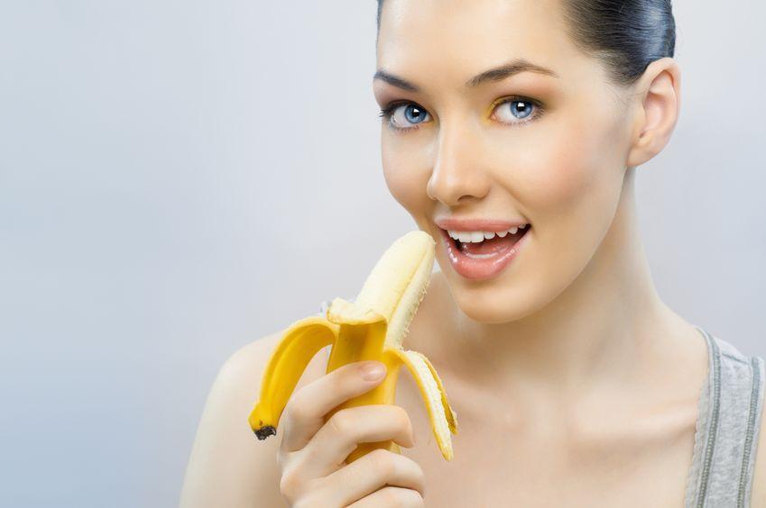 バナナで便秘が悪化?体質別・便秘解消に食べたい食材