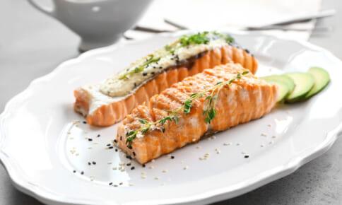 40•50代が美肌&美髪のために食べるべき身近な魚介類3つ