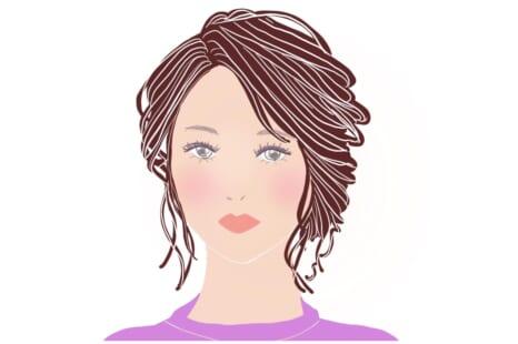 まとめ髪が「お洒落こなれヘア」に!失敗しない髪のほぐし方
