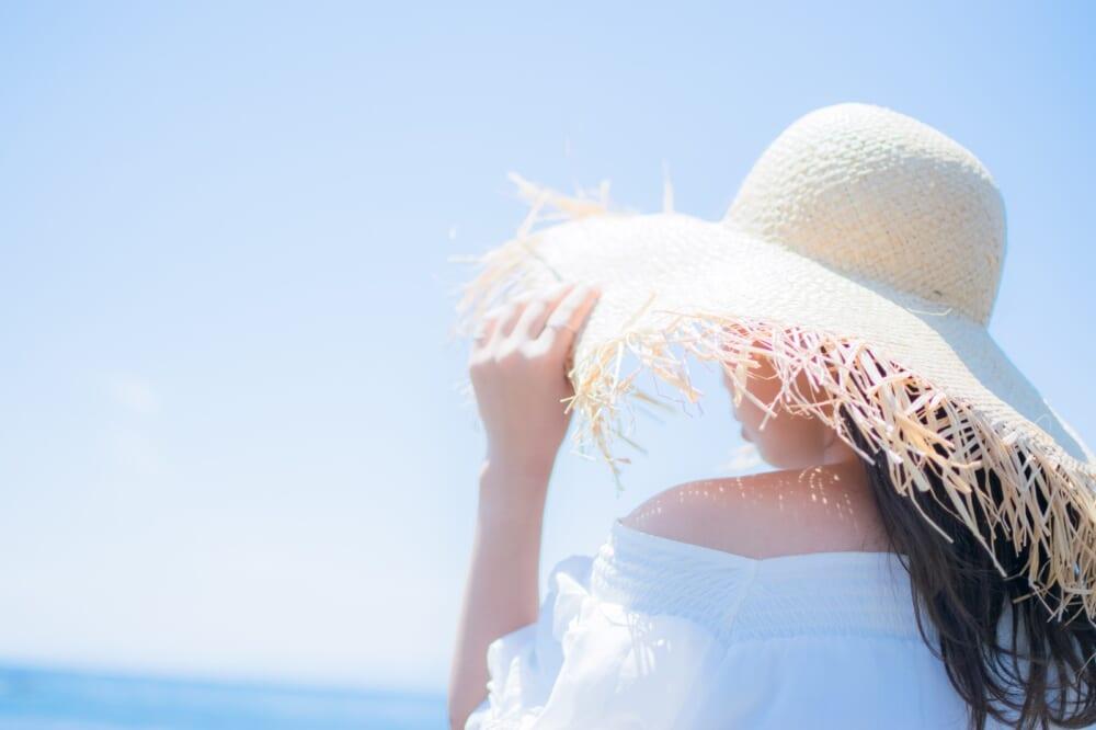 紫外線を気にせず美人になる!UV対策にはこのビタミンを