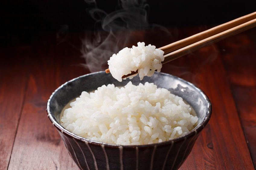 白米でエイジングケア!老化速度を穏やかにする白米の食べ方