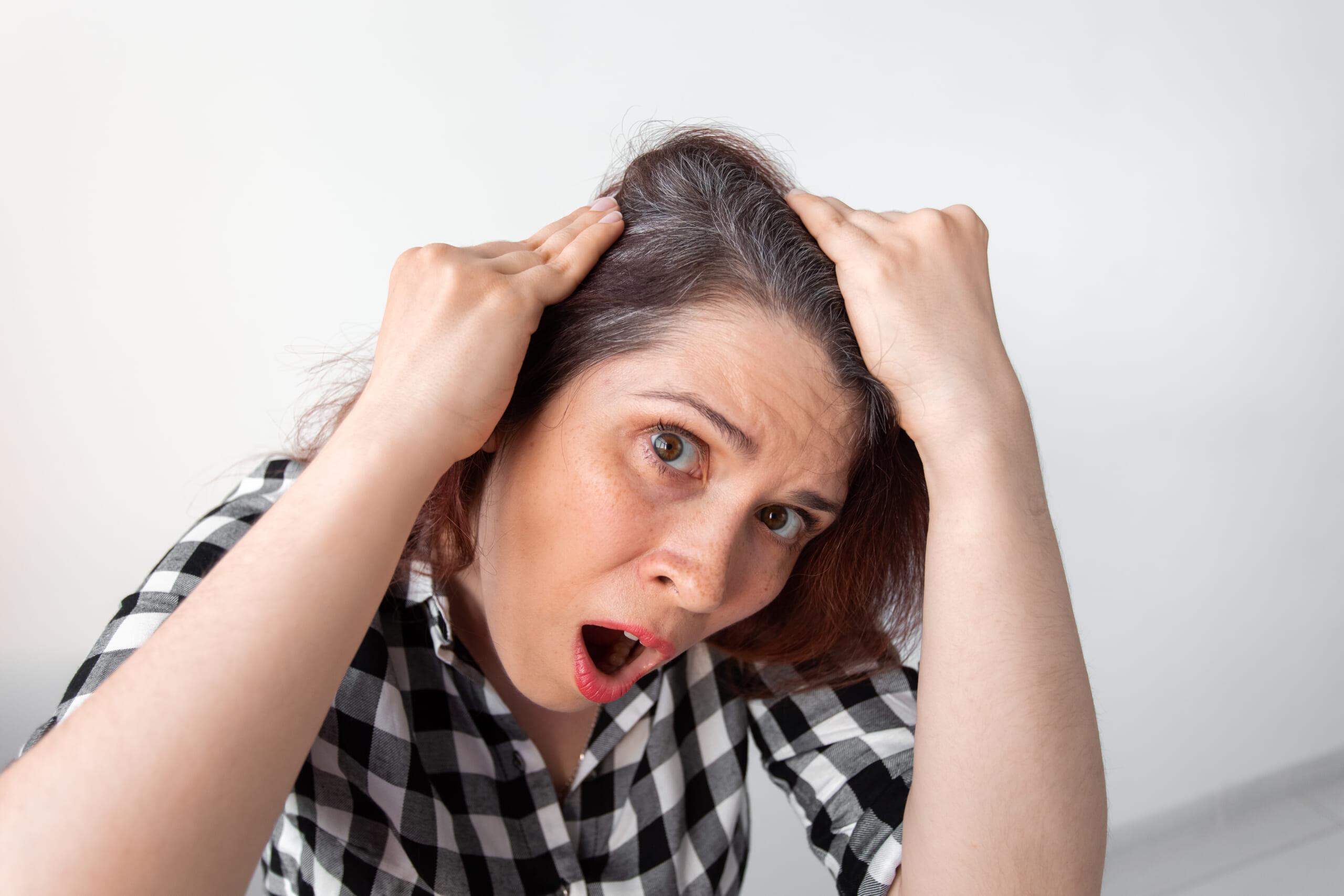 専門家が教える「ジアミンアレルギーでも白髪をきれいにカバーする方法」とは