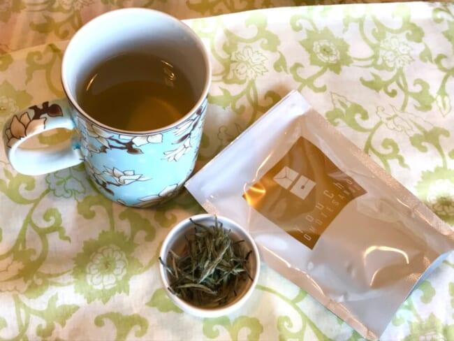 特級白毫銀針/遊茶