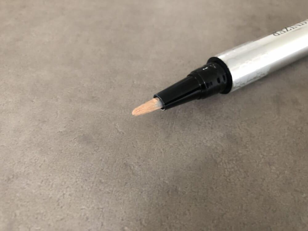 シワ、たるみ:筆ペンタイプ