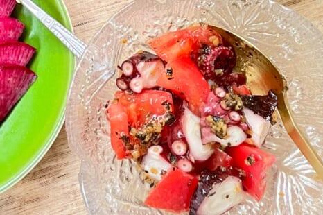 食べ方を変えて若返り効果UP!トマトの賢い食べ方&レシピ
