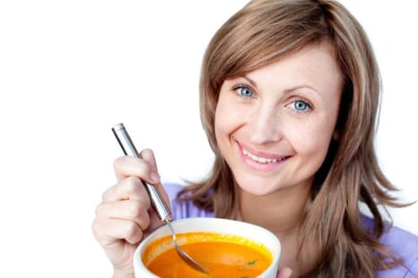 無印良品で買える美容に嬉しいスープ3選