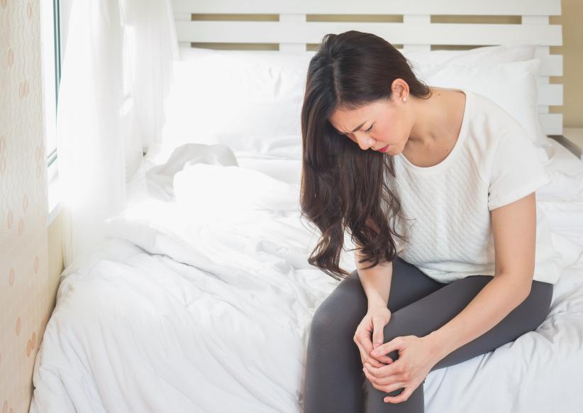 膝痛を和らげ、太もも&お尻が引き締まる内股矯正エクサ