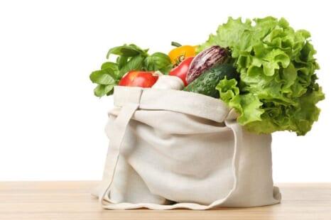 管理栄養士が教える◎美容目的でキッチンにストックすべき野菜