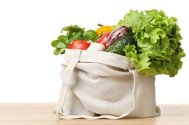 野菜のストック