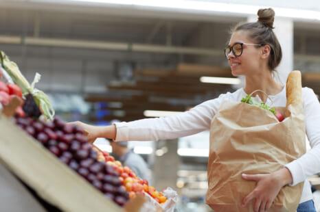 痩せ体質に導く40•50代が買うべき食材5つ