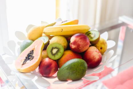 アンチエイジング、腸内環境に高効果!常備したいフルーツ4つ