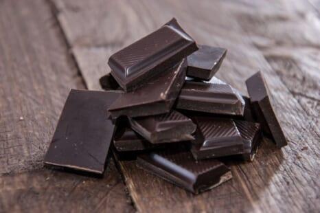 チョコで美肌&美腸に!?高カカオチョコの食べ方ポイント