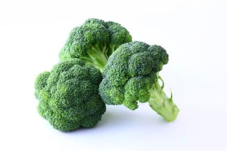 老化を抑える!40•50代に◎なブロッコリーの食べ方3つ