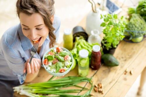 食べ合わせでパワーUP!管理栄養士が勧める相性のいい食材