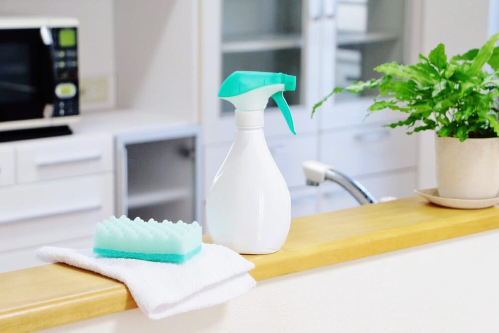 賢く除菌、使い分け!「キッチン用」アルコールは何が違う?