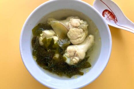 奇跡の70歳直伝!20歳若返る「台湾スープ」の作り方
