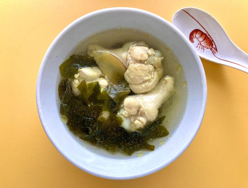 20歳以上若見え!?台湾ママ秘伝の美容スープのレシピ