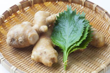 むくみ改善にも◎薬味だけじゃない香味野菜活用法