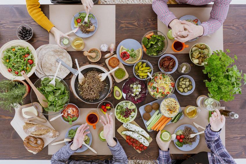 食べ合わせでパワーUP!管理栄養士が40・50代に勧める相性のいい食材