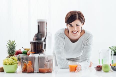 お家ご飯をもっと美味しく!腸活&美容に役立つ調理家電3つ