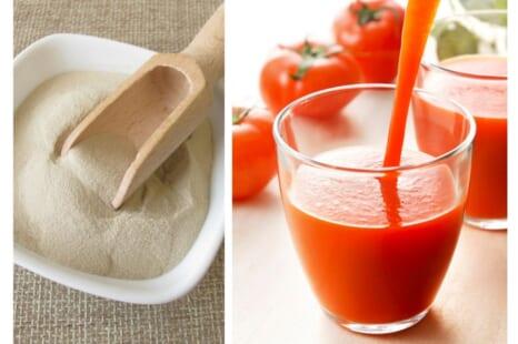 理想的なダイエット食材!?美容効果も◎なトマト寒天レシピ