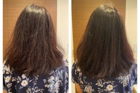 4種のシャンコン徹底検証!40・50代の髪悩みを救うアイテムは?