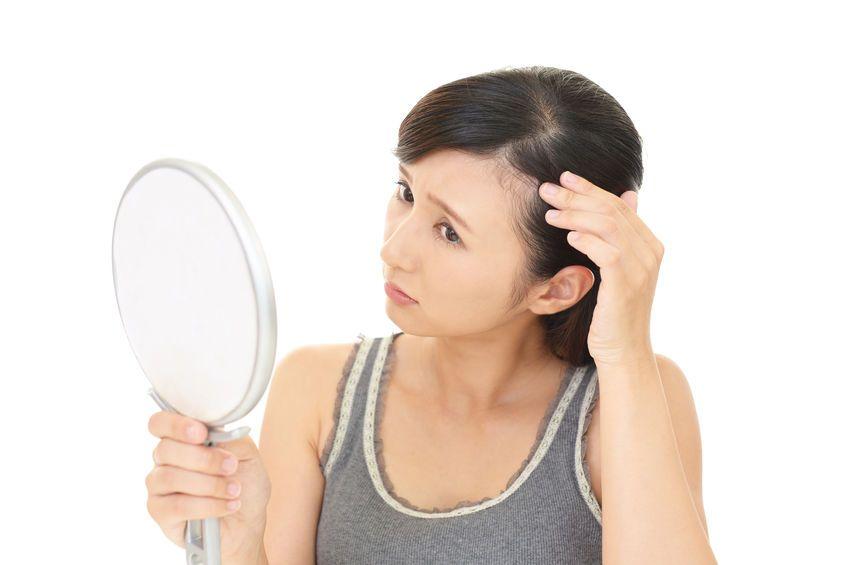 ハリとコシのある髪に!薄毛対策に役立つヘッドマッサージ