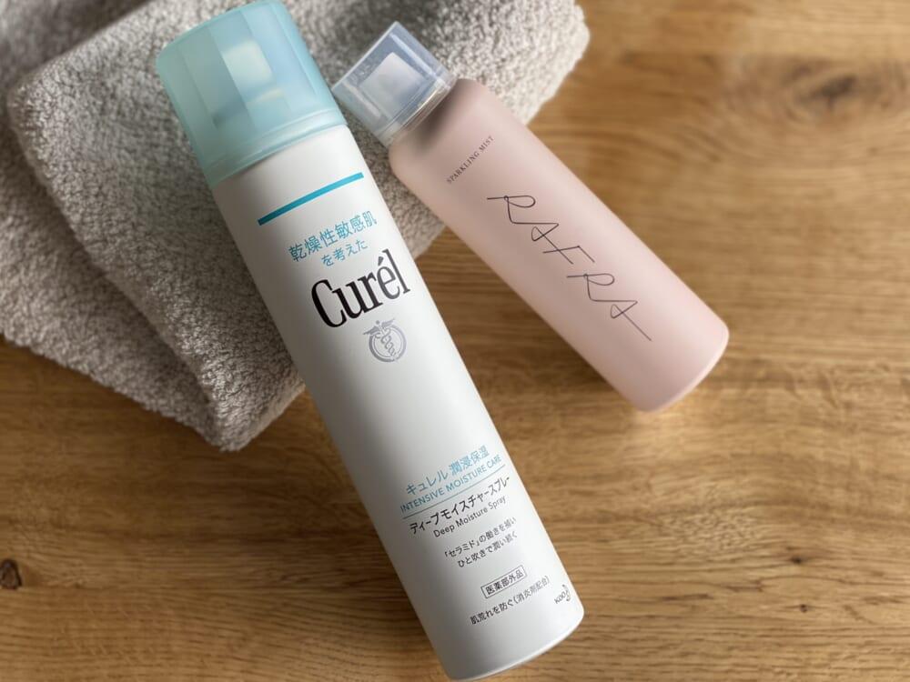 保湿は10分以内に!肌の乾きを加速させない美容ルーティン
