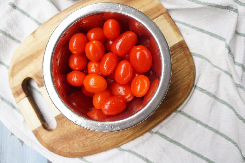 トマトの美肌に嬉しい栄養