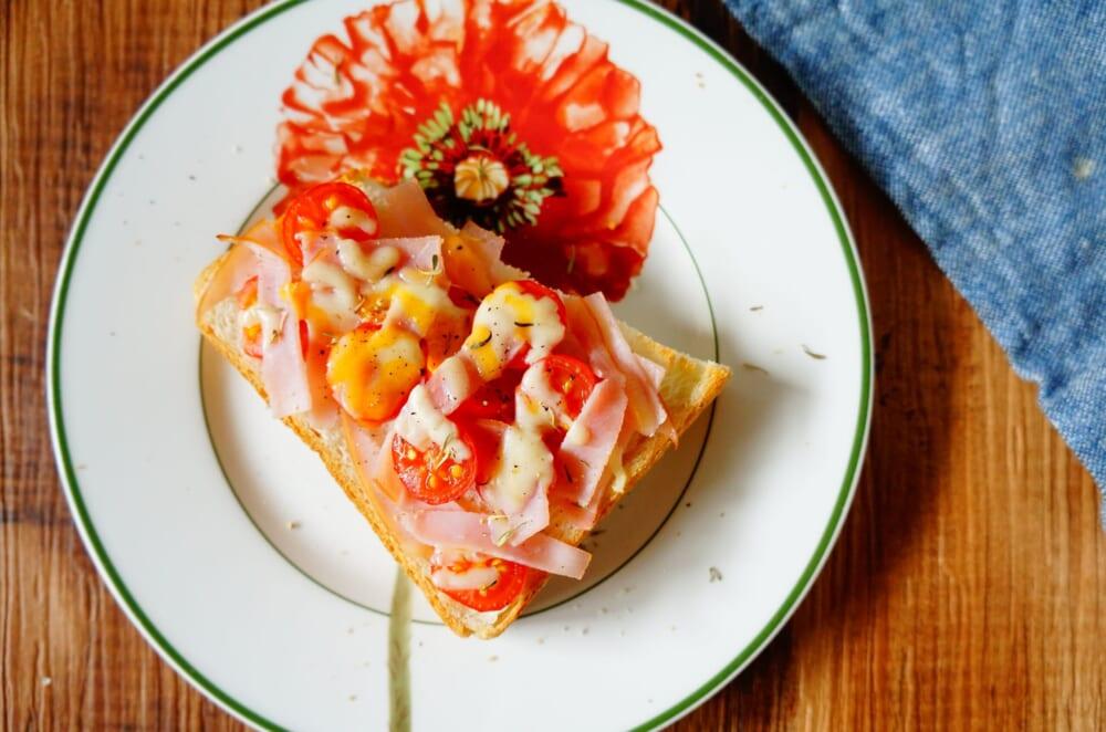 朝トマトでシミ対策!内側から老化予防できるトマトのレシピ