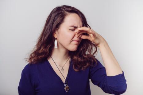 汗が臭くなる原因と臭いを抑える食材10個