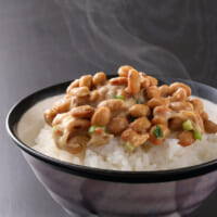 毎日納豆で美腸&美肌!秋の納豆レシピ3つ