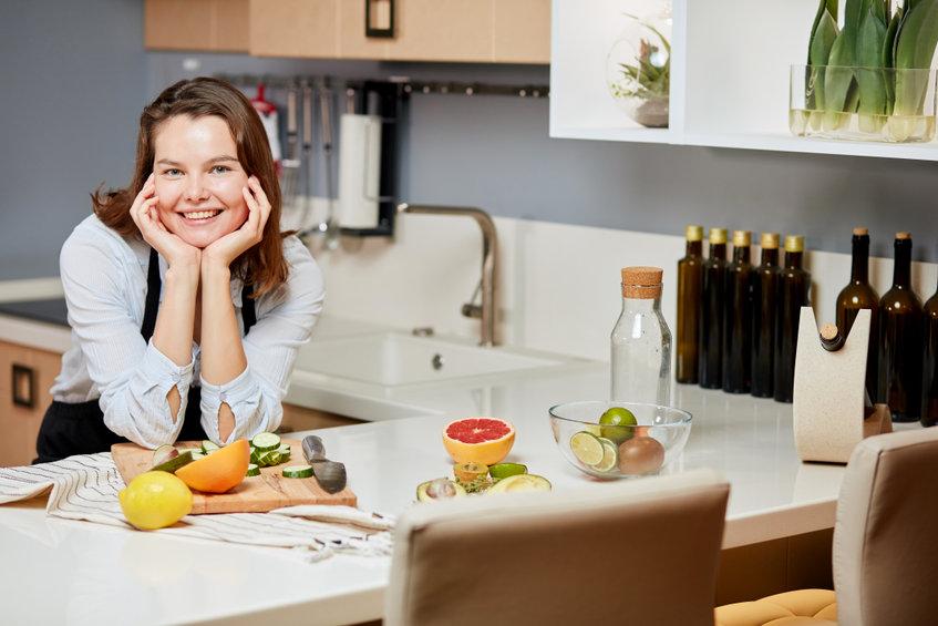 食前に食べて痩せる!?ダイエットに役立つ身近な果物