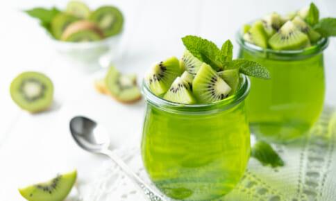 食べるスキンケア?低カロリー&美肌に◎なゼラチンレシピ