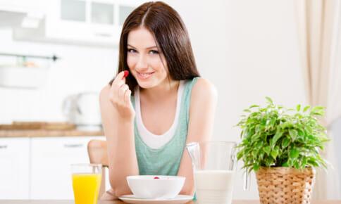 毎日食べて夏老け防止!夏に食べるべき赤い野菜&果物