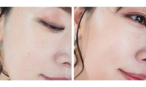 加齢でデカ顔に!?顔の面積をギュッと縮める簡単メイクテク