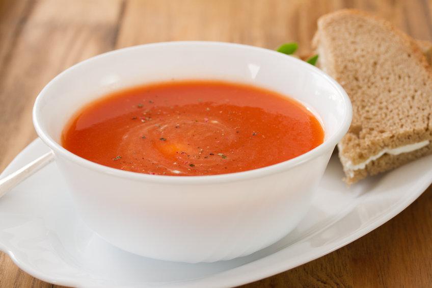 火を使わず5分で完成!ひんやり美味しい美活スープレシピ